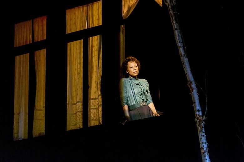 Young Chekhov, Ivanov at the National Theatre