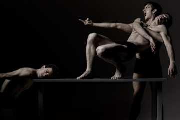 Scottish Ballet at Edinburgh International Festival