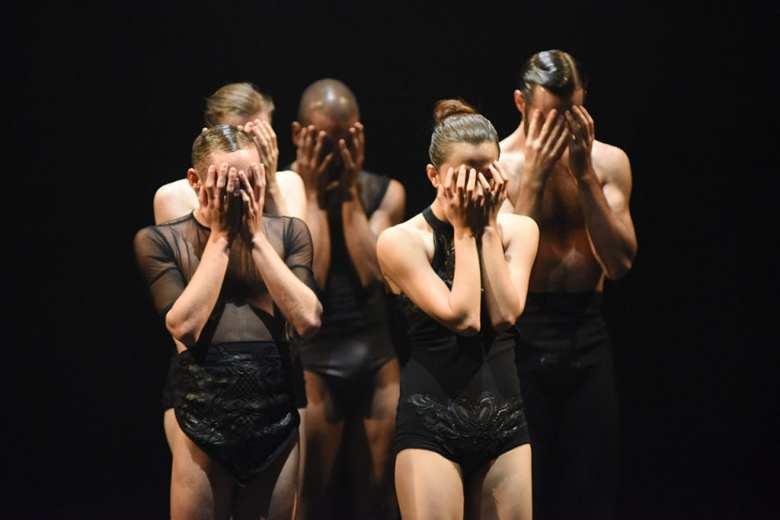 L-E-V Dance Company: OCD Love