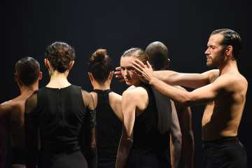 L-E-V Dance Company: OCD Love