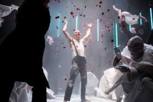 Doctor Faustus by the RSC 2016