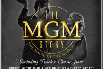 The-MGM-Story