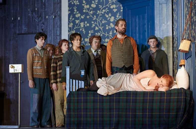 Ariodante Canadian Opera Company
