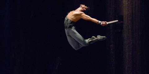 Carlos Acosta - The Classical Farewell