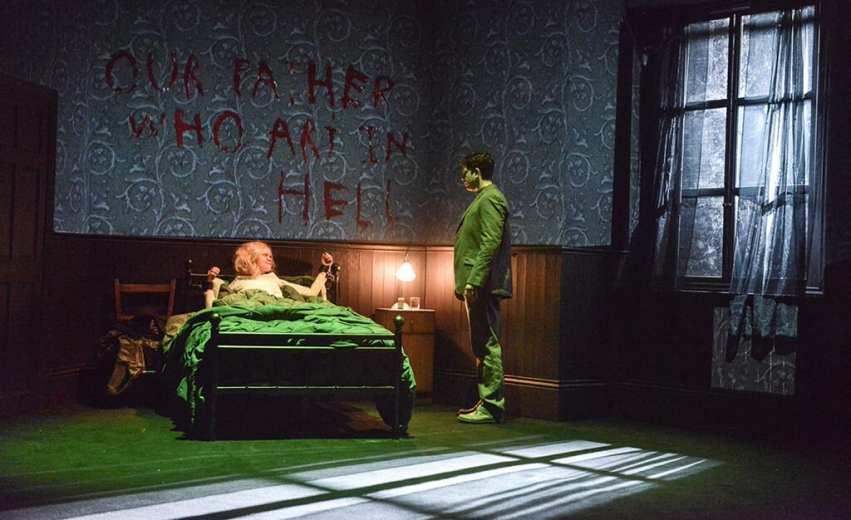 The Exorcist at Birmingham Repertory Theatre