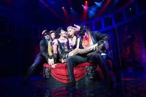 The Rocky Horror Show UK Tour 2016