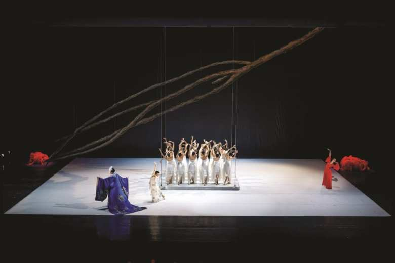 National Ballet of China The Peony Pavillion