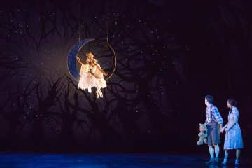 Scottish Ballet: Hansel & Gretel at The Theatre Royal, Glasgow