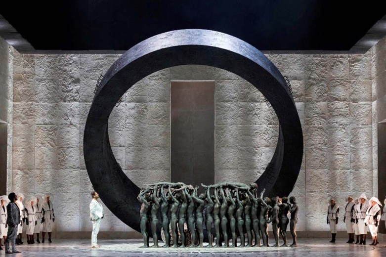 Faust, Istraeli Opera Tel-Aviv