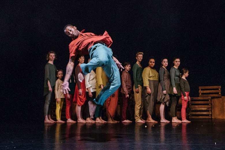 Wolves, Barrowland Ballet, Glasgow Tramway