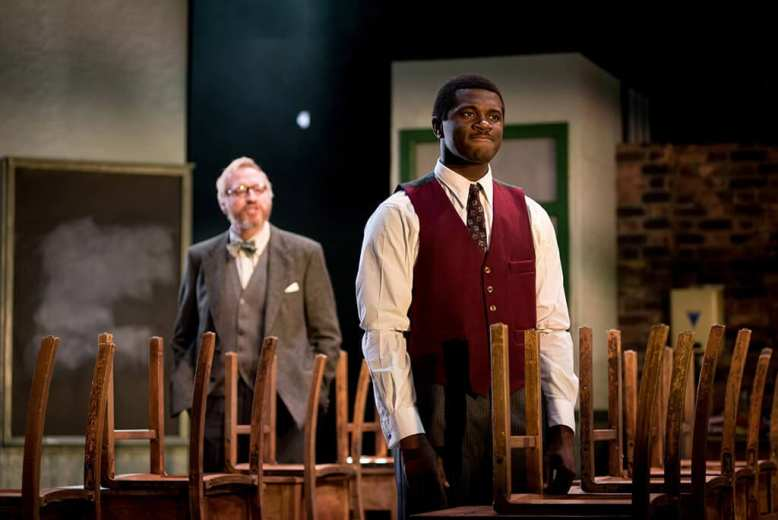 The Young REP - To Sir With Love_c Graeme Braidwood