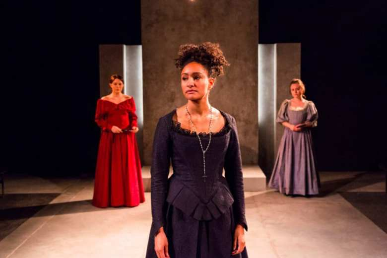 The Cardinal Southwark Playhouse