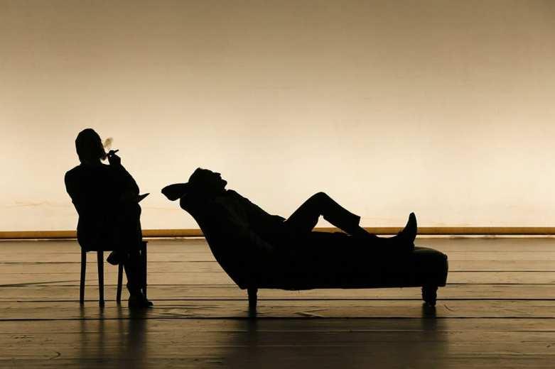 WNO's the Merchant of Venice- photo credit Johan Persson
