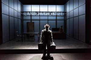 Death of a Salesman Oxford Playhouse Photo Manuel Harlan