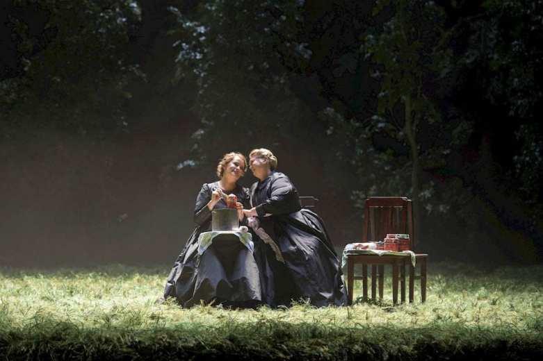 Jewgeni Onegin Zurich Opera