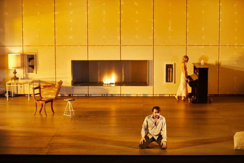 Hedda Gabler National Theatre UK Tour