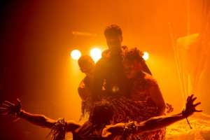 The Tempest (c) Matt Martin