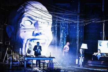 K. Teatr Polski w Poznaniu