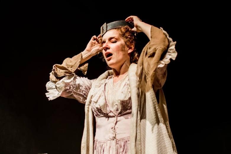 Macbeth, yo no me voy a morir Teatro El grito (Buenos Aires, Argentina)