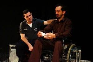International Exposure Isreali Theatre