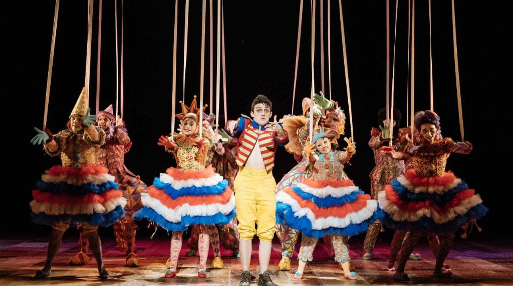 Pinocchio | Plays To See