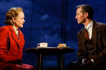 Brief Encounter The Birmingham Repertory Theatre