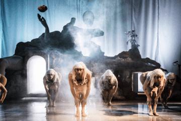 Odys Teatr Polski w Poznaniu
