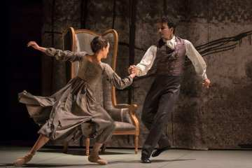 Northern Ballet's Jane Eyre