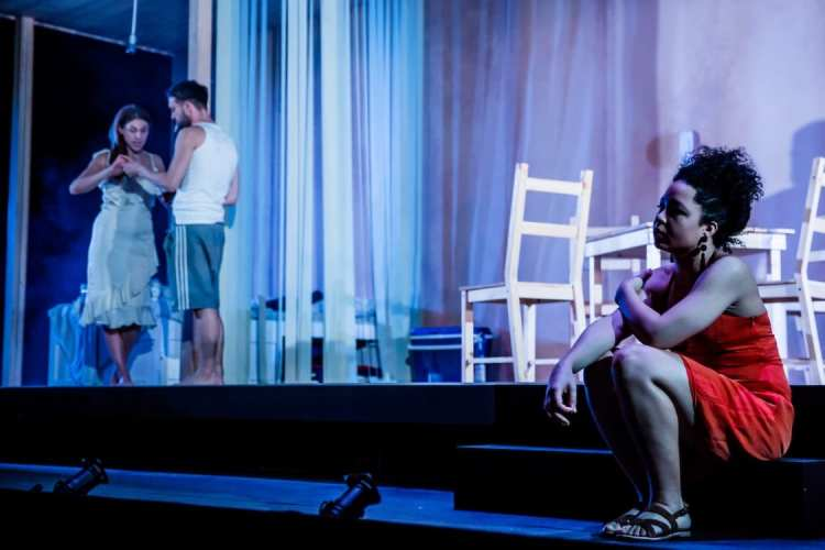 A Streetcar Named Desire Production PhotosPhoto Credit: The Other Richard