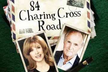 84 Charing Cross Road UK tour