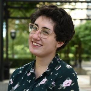 Profile picture of Gillian Russo