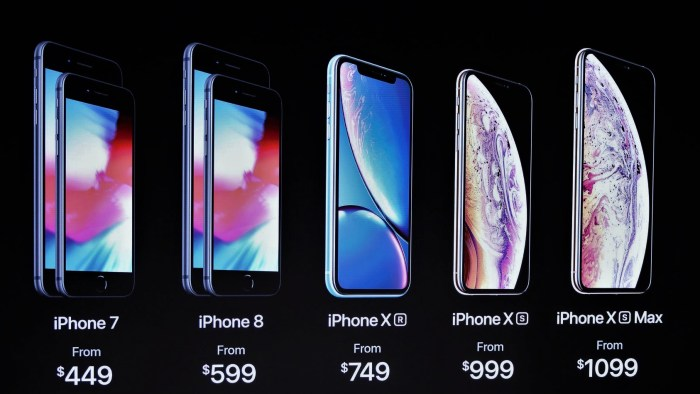 Cat costa iPhone Xs Xs Max si Xr