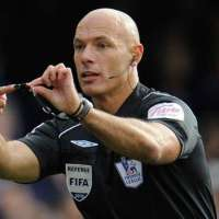 Champions League Referee, April 23: Howard Webb