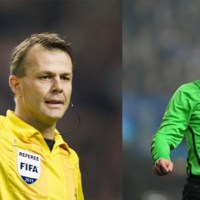 News: Kuipers and Brych to Referee UEFA Finals