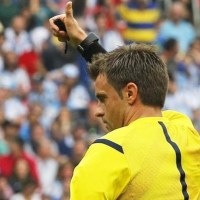 Serie A Referees, Week 2