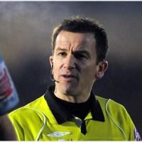 Sunday Referee Roundup