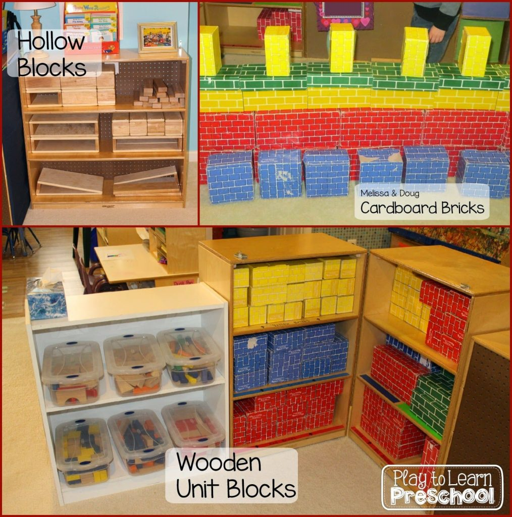 hight resolution of play to learn preschool