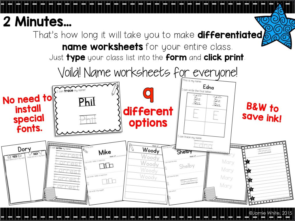 hight resolution of Should Children Write their Names with Capital Letters?