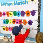 Bulletin Board Ideas For The Preschool Classroom Play To Learn