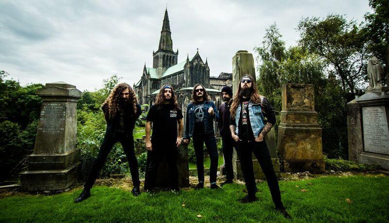 Iron Reagan thrash metal hardcore new music
