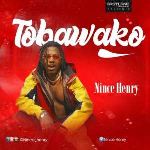 Tobawako by Nince Henry