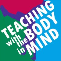 teaching with the body in mind logo