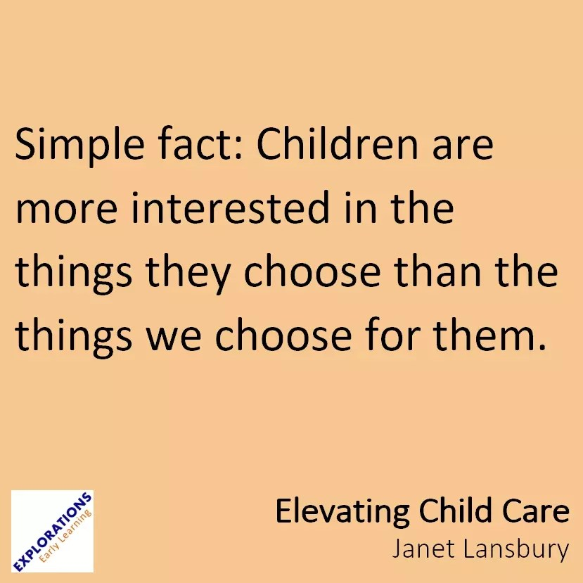 Elevating Child Care Quote 1917 Playvolution Hq