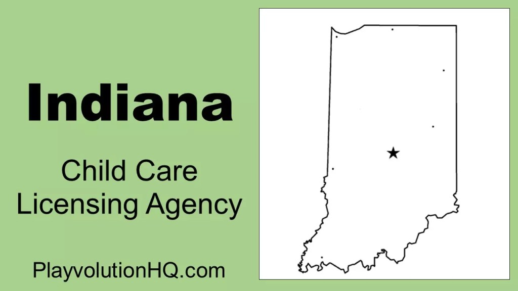 Licensing Agency   Indiana