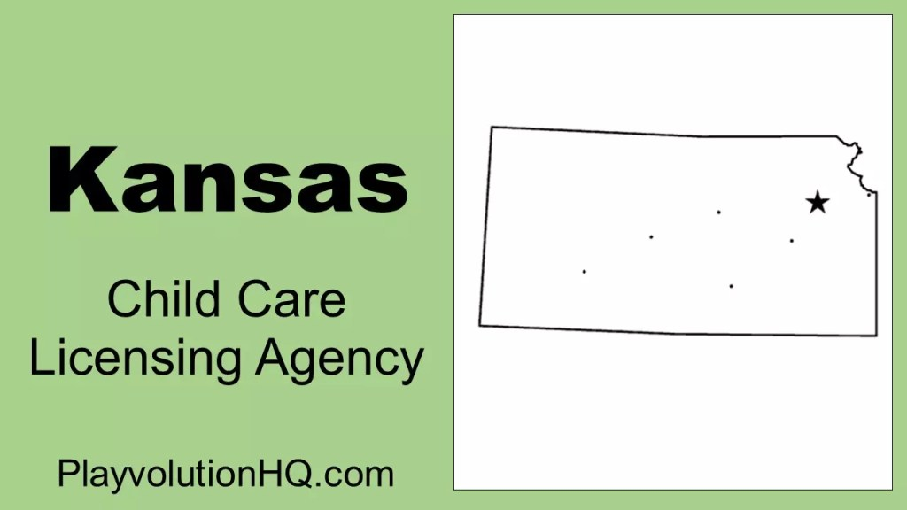 Licensing Agency | Kansas