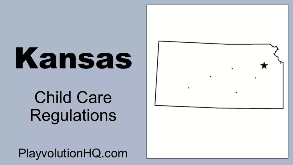 Licensing Regulations | Kansas