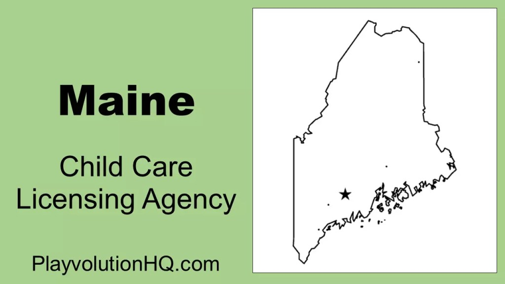 Licensing Agency | Maine