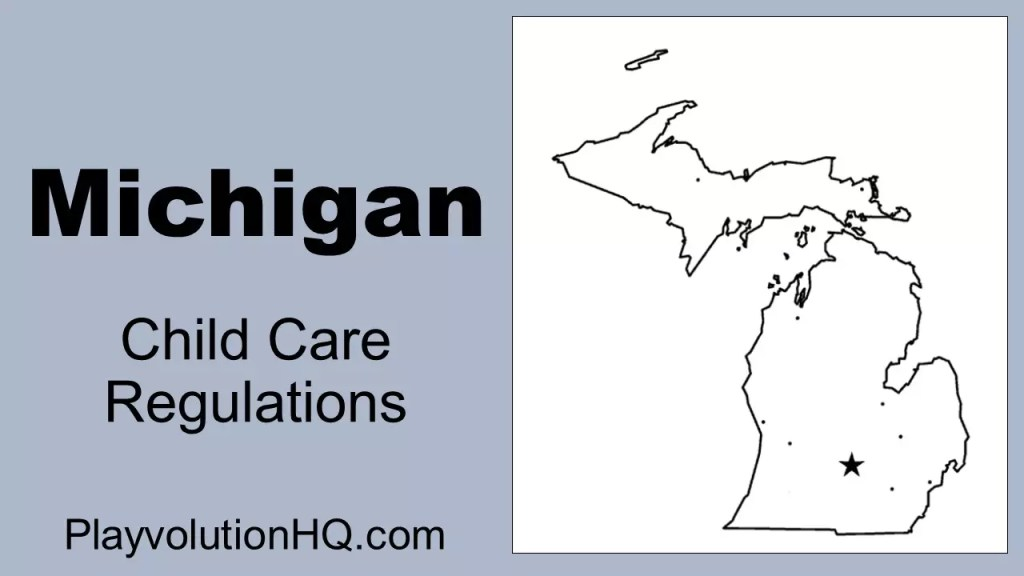 Licensing Regulations | Michigan