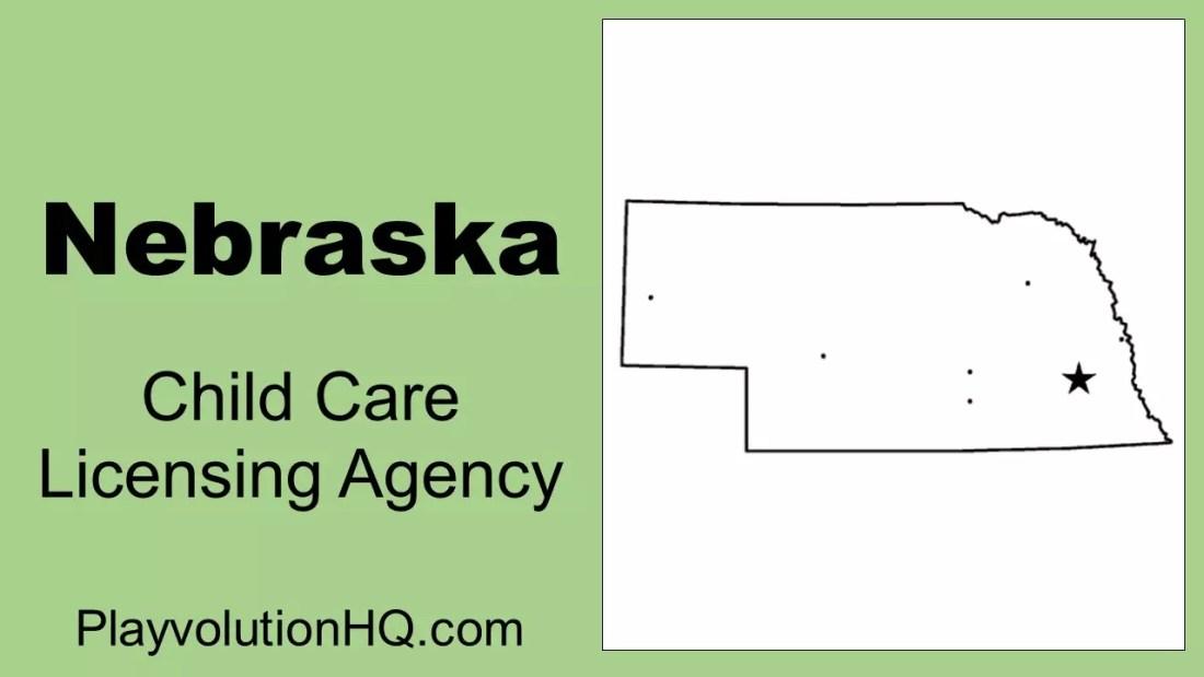 Licensing Agency | Nebraska