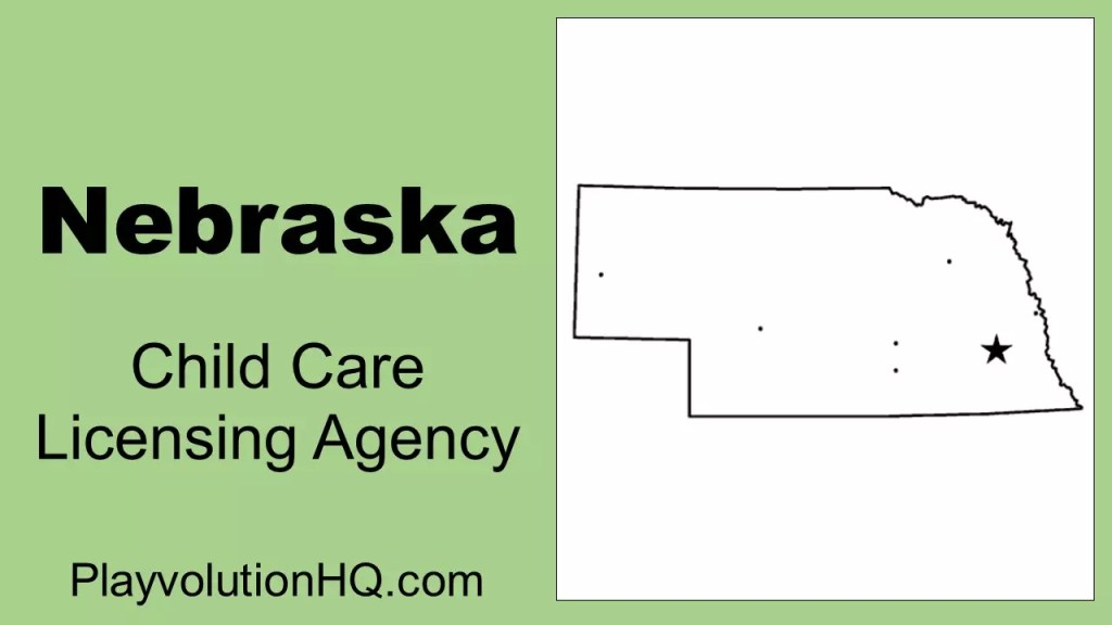 Licensing Agency | Nebraska